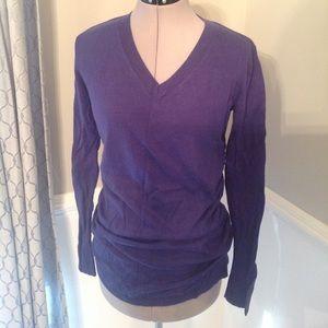 Liz Lange for Target Maternity sweater